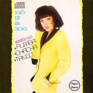 Khiêu Vũ Rumba Chacha Tango - Various Artists