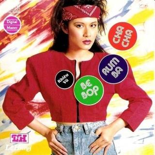 Khiêu Vũ Bebop Rumba Chacha - Various Artists