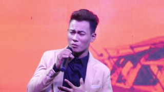 Xin Trả Lại Thời Gian (Minishow - Nếu Em Đừng Hẹn) - Quang Thành