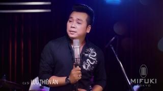 Tango Say - Lưu Thiên Ân