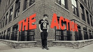 Check It Out - D.Action