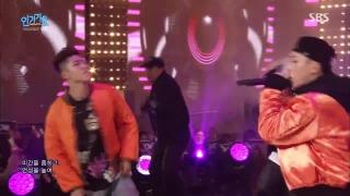 Anthem (Inkigayo 29.11.15) - iKON