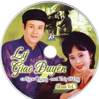 Lý Giao Duyên - Ngọc Quang, Thúy Hường