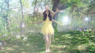 Tinker Bell - April
