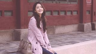 Deoksugung Stonewall Walkway - Yoona (Girls' Generation), 10cm