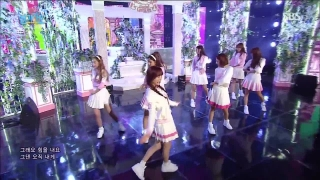 For You (Inkigayo 13.12.15) - Lovelyz
