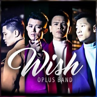 Wish (Single) - OPlus