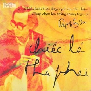 Chiếc Lá Thu Phai - Various Artists