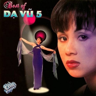 The Best Of Dạ Vũ 5 - Various Artists