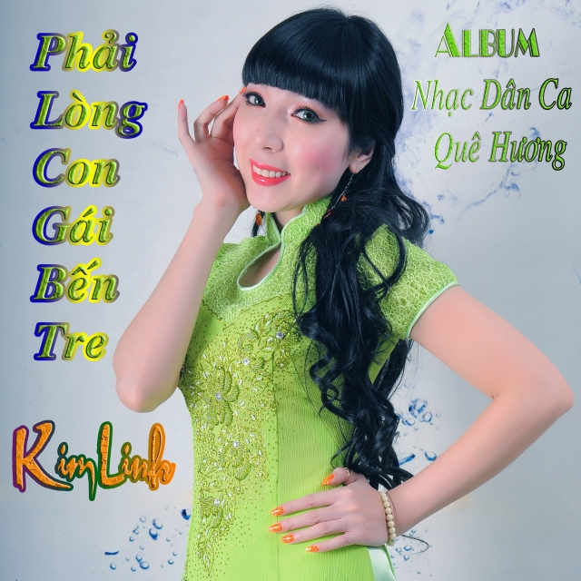 Long Lachi Song Mp3 Download V: Phải Lòng Con Gái Bến Tre Kim Linh Mp3