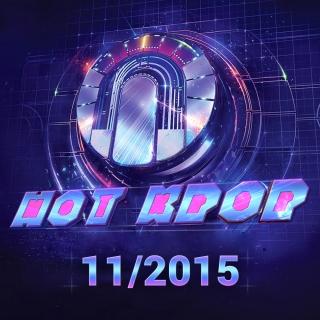 Nhạc Hot Hàn Tháng 11/2015 - Various Artists