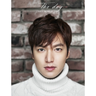 The Day (Single) - Lee Min Ho