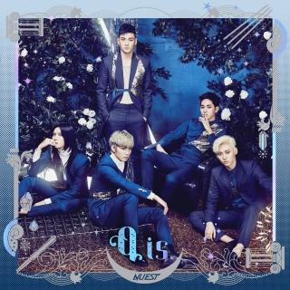 Q is. (4th Mini Album) - NU'EST