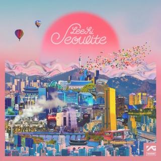 Seoulite - Lee Hi