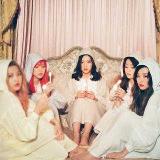 The Velvet (2nd Mini Album) - Red Velvet