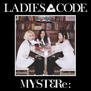 MYST3Re (Single) - Ladies Code