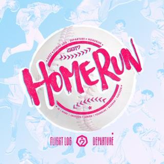 Home Run (Single) - GOT7