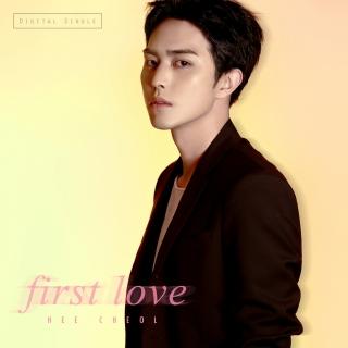First Love (Single) - Jung Hee Chul (ZE:A)