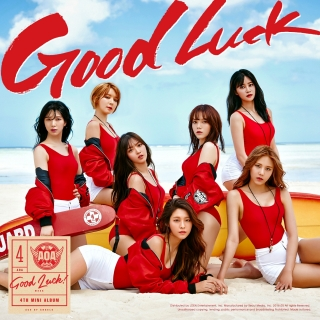 Good Luck - AOA
