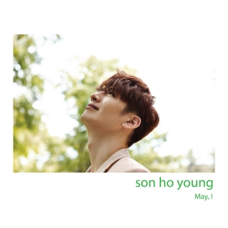 May, I (2nd Mini Album) - Son Ho Young