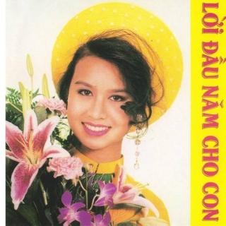 Lời Đầu Năm Cho Con - Various Artists