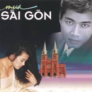Mưa Sài Gòn - Various Artists