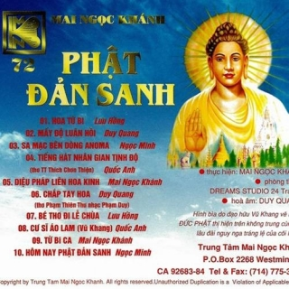 Phật Đản Sanh - Various Artists