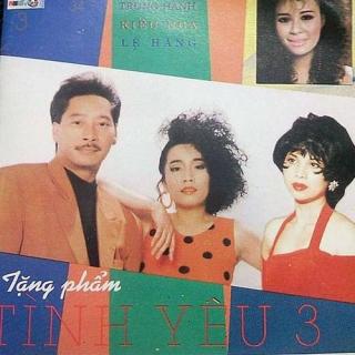 Tặng Phẩm Tình Yêu 3 - Various Artists