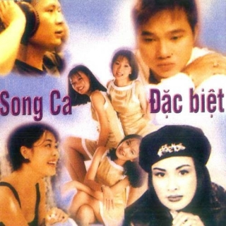 Song Ca Đặc Biệt - Various Artists