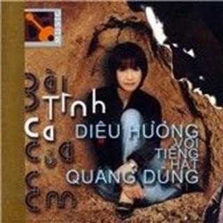 Bài Tình Ca Của Em - Quang Dũng, Diệu Hương