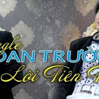 Lời Tiên Tri (Single) - Đan Trường