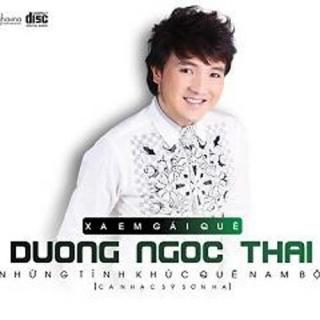 Dương Ngọc Thái