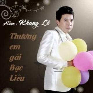 Thương Em Gái Bạc Liêu - Khang Lê