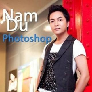 Photoshop - Nam Du