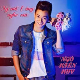 Người Lắng Nghe Em (Single) - Ngô Kiến Huy