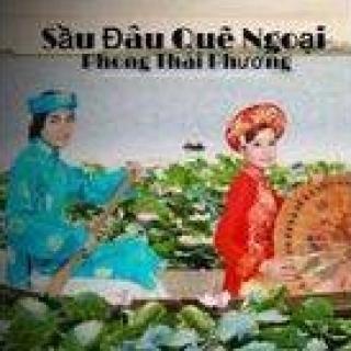 Sầu Đâu Quê Ngoại - Phong Thái Phương