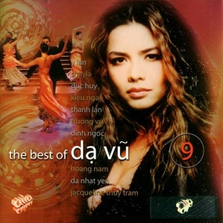 The Best Of Dạ Vũ - Various Artists