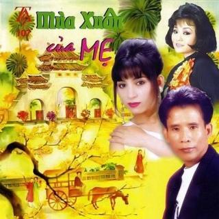 Mùa Xuân Của Mẹ - Various Artists