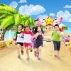 Trẻ Em Hôm Nay Thế Giới Ngày Mai