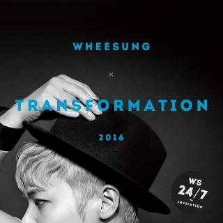 Transformation - Wheesung