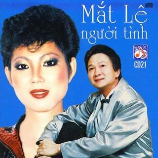 Mắt Lệ Người Tình - Duy Quang, Kim Anh