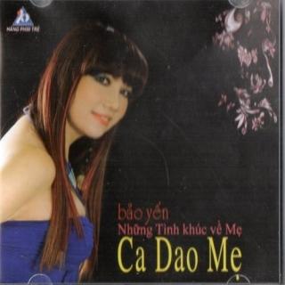 Ca Dao Mẹ - Bảo Yến