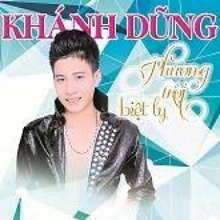 Phương Trời Biệt Ly (Remix) - Khánh Dung