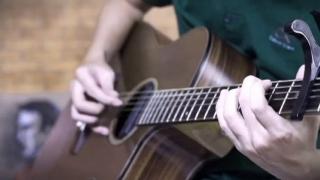 Ngốc (Guitar Cover) - Guitar