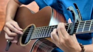 Đếm Ngày Xa Em (Guitar Cover) - Guitar