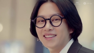 Ulsanbawi - Kim Jung Mo, Kim Hee Chul
