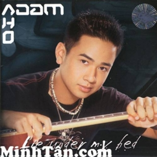 Adam Hồ