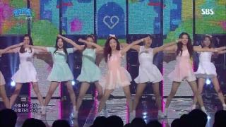 Wonderland (Inkigayo 24.07.2016) - Gugudan (Gu9udan)