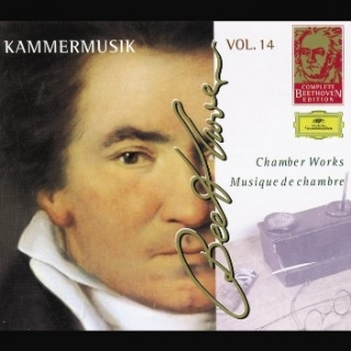 Beethoven Chamber Music Vol. 14 - Beethoven