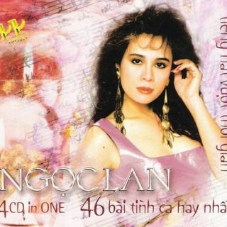 46 Bài Tình Ca Hay Nhất (CD 1) - Ngọc Lan